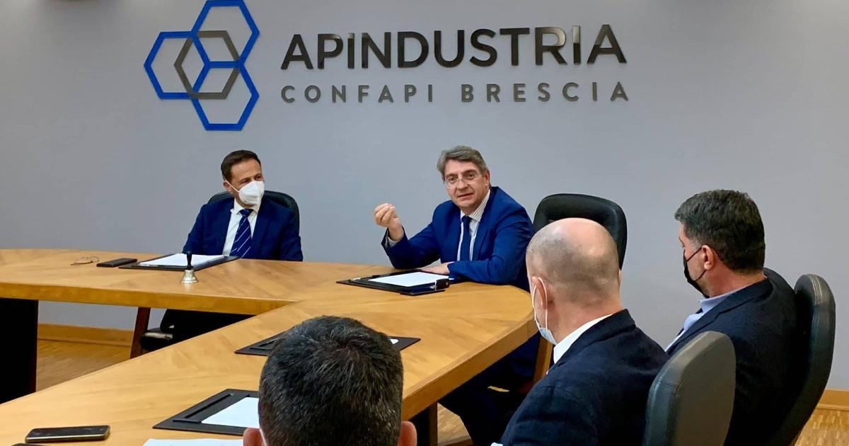 APINDUSTRIA CONFAPI BRESCIA