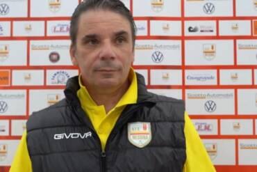 Capuano Juve Stabia Messina