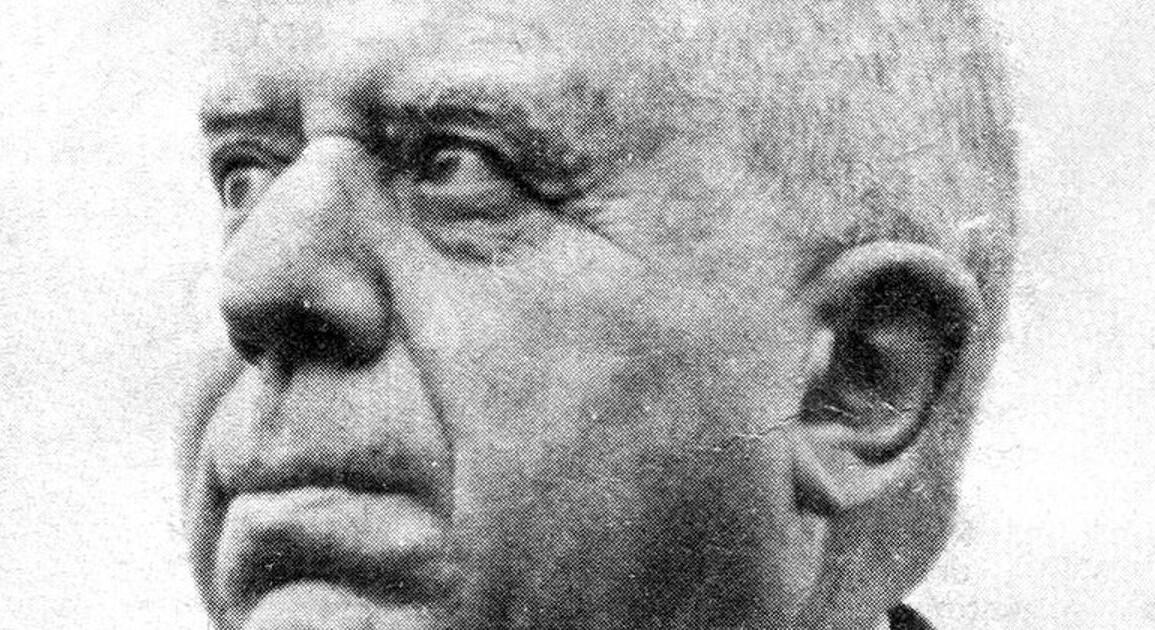 Eugenio Montale oggi lanniversario della nascita dellautore
