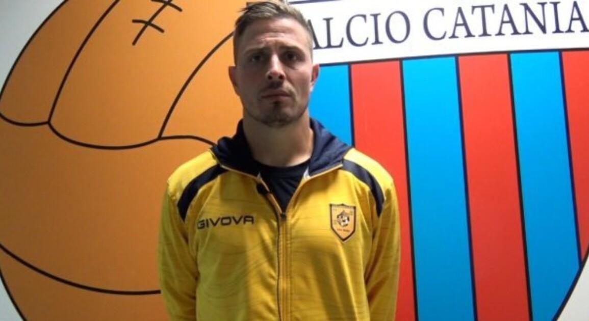 Eusepi Catania Juve Stabia