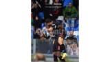 Napoli - Torino Calcio Serie A 2021-2022 (24) OSIHMEN MERTENS GOL