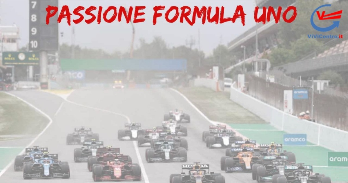 Passione Formula Uno trasmissione
