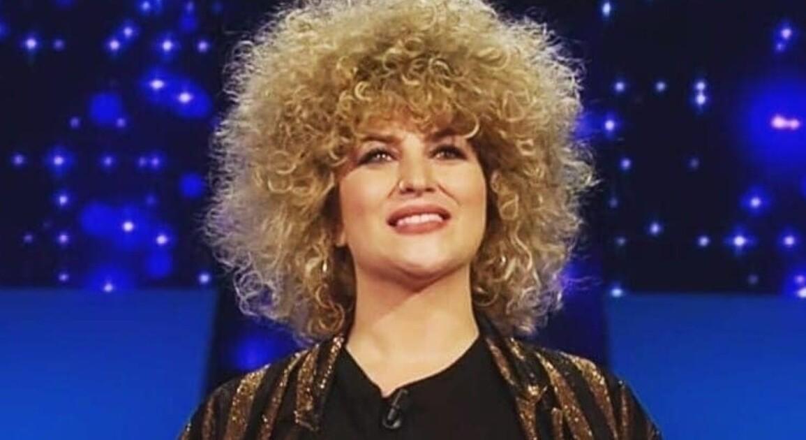 Sonia Mosca cantante