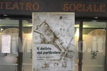 Teatro Sociale Brescia, IL Delirio del Particolare
